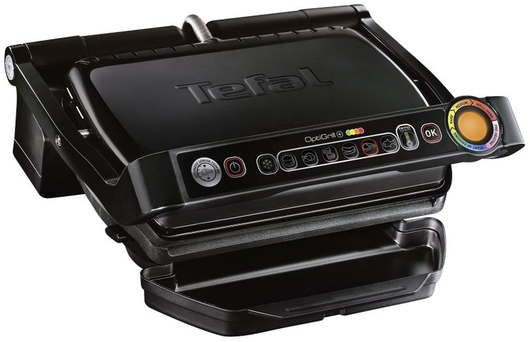 Tefal GC 7148 Optigrill+ Snacking & Backing für 96,90€ inkl. Versand