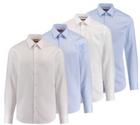 Hugo Boss C-Enzo Business-Hemden für je 53,92€ inkl. Versand (statt 70€)