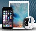 reBuy Apple-Woche mit reduzierten Apple Devices und 18 Monate Garantie