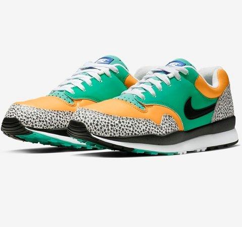Nike Air Safari QS Herren Sneaker für 65,42€ inkl. VSK(statt 109€)