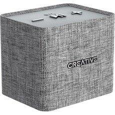 Creative NuNo Micro 2.1 Bluetooth Lautsprecher in grau für 8,48€ inkl. VSK