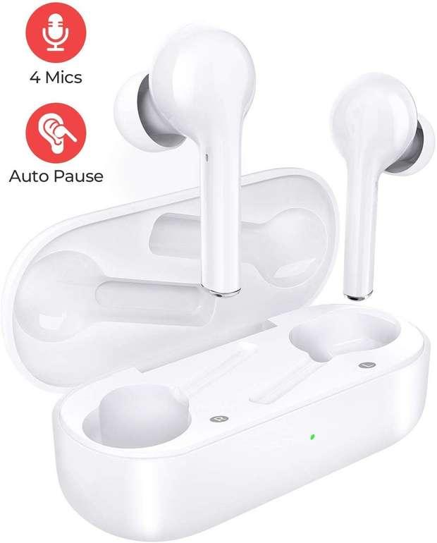 Mpow M10 kabellose In-Ear-Kopfhörer für 28,49€ inkl. Versand (statt 57€)