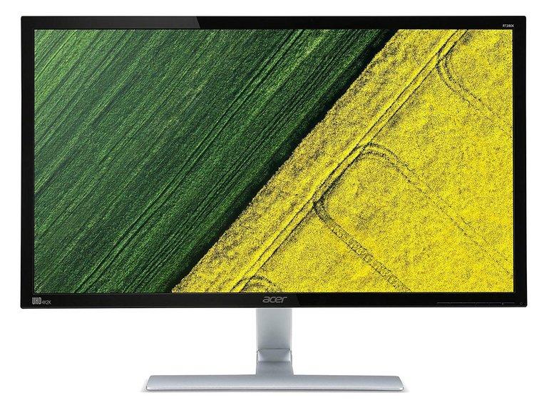"Acer RT280KA 28"" UHD-Monitor mit FreeSync für 235,94€ inkl. Versand"