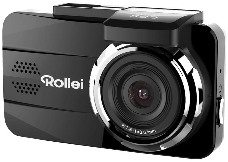 Rollei 40134 CarDVR-308 Full HD Dashcam für 44€ inkl. Versand (statt 57€)