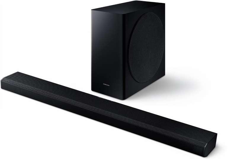 Samsung HW-Q800T Soundbar für 280,99€ inkl. Versand (statt 396€)
