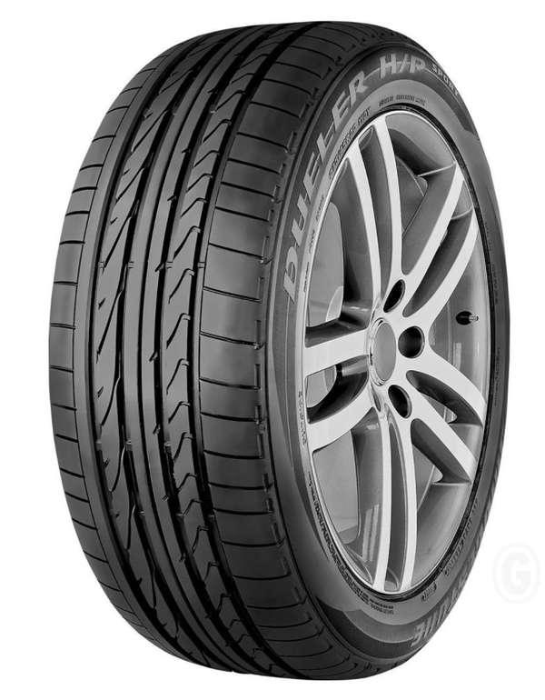 Bridgestone Dueler Sport 315/35 R20 110Y XL ROF Sommerreifen für 95,44€ inkl. Versand (statt 280€)