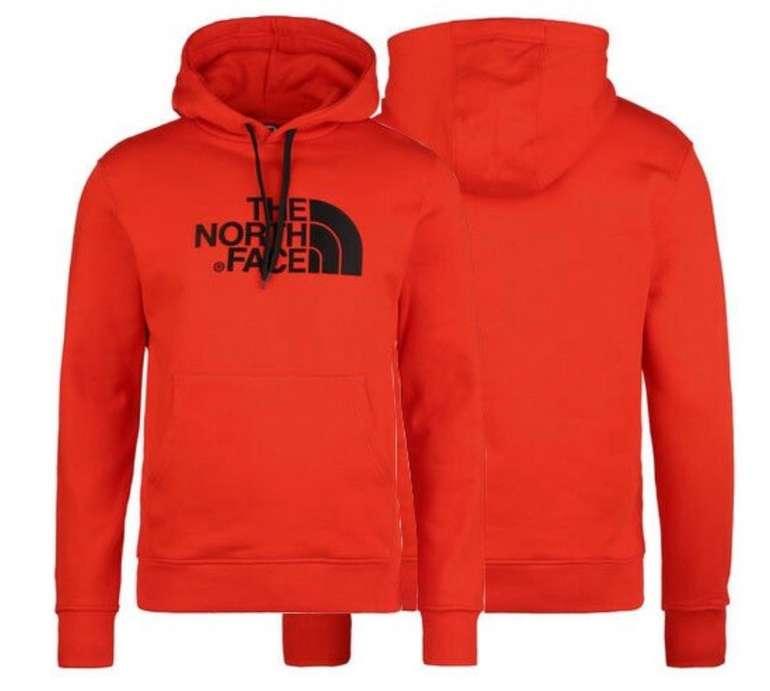 The North Face Drew Peak Kapuzenpullover für 58,75€ inkl. Versand (statt 79€)