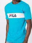 Fila Nolan UL Herren T-Shirt in blau für 14,21€ inkl. Versand (statt 25€)