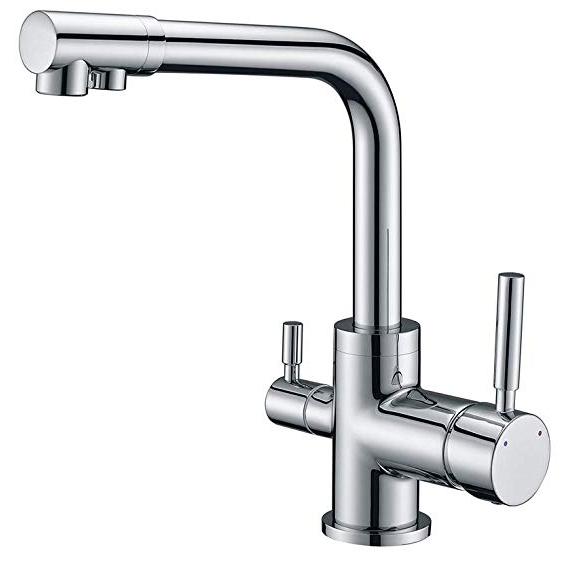 Homelody 3 Wege Trinkwasserhahn für 42,99€ inkl. Versand (statt 84€)
