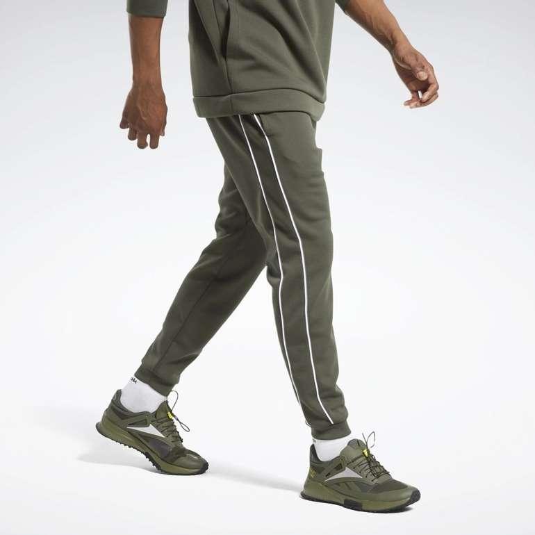 Reebok Herren Workout Ready Pants für 26,30€ inkl. Versand (statt 48€)