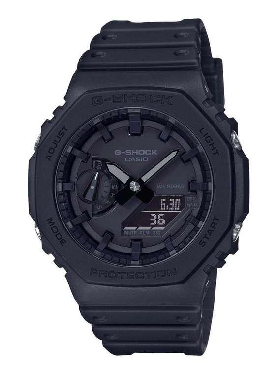Casio G-SHOCK Chronograph Herrenuhr für 84,95€ inkl. Versand (statt 100€)