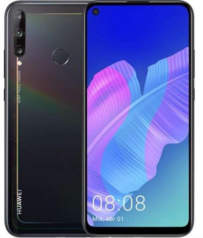 Huawei P40 Lite E (79€) + Telekom Allnet-Flatrate mit 6GB LTE für 11,99€ mtl.