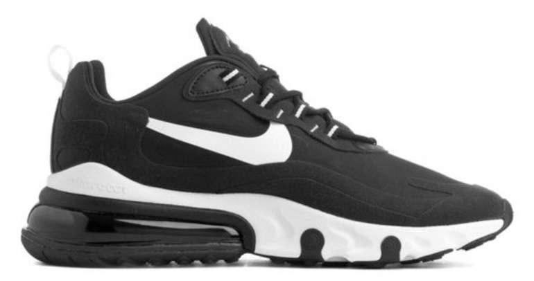 Nike Air Max 270 React Sneaker (Punk Rock) für 89,90€ inkl. Versand (statt 115€)