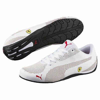 Puma Ferrari Drift Cat 5 Ultra Sneaker für 29,75€ inkl. VSK (statt 65€)