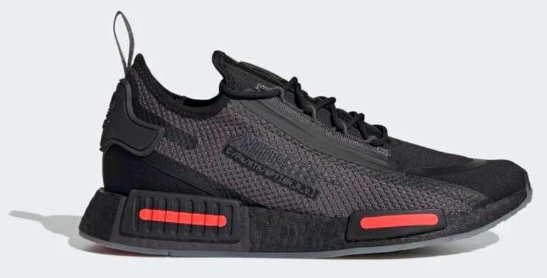 Adidas NMD_R1 Spectoo Unisex Sneaker für 70€ inkl. Versand (statt 120€)
