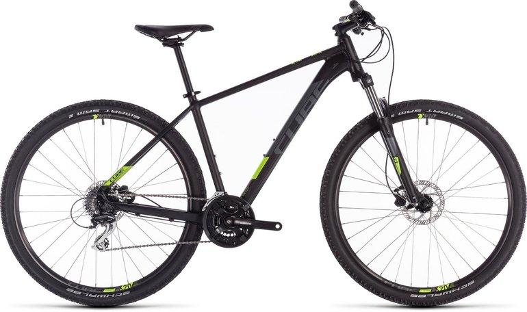 Cube Aim Pro 2019 Fahrrad (verschiedene Größen) für 409,66€ inkl. Versand