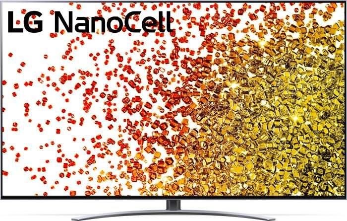 "LG 55NANO889PB - 55"" 4K UHD Nano Cell Smart TV (IPS, 2x HDMI 2.1, 100/120Hz nativ, WebOS 6.0) für 707,60€"