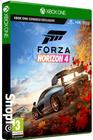 Forza Horizon 4 (Xbox One) für 25,35€ inkl. Versand (statt 36,50€)