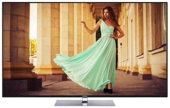 Telefunken HE55U8800 - 55 Zoll 4k UHD Smart TV für 628,90€ (statt 714€)