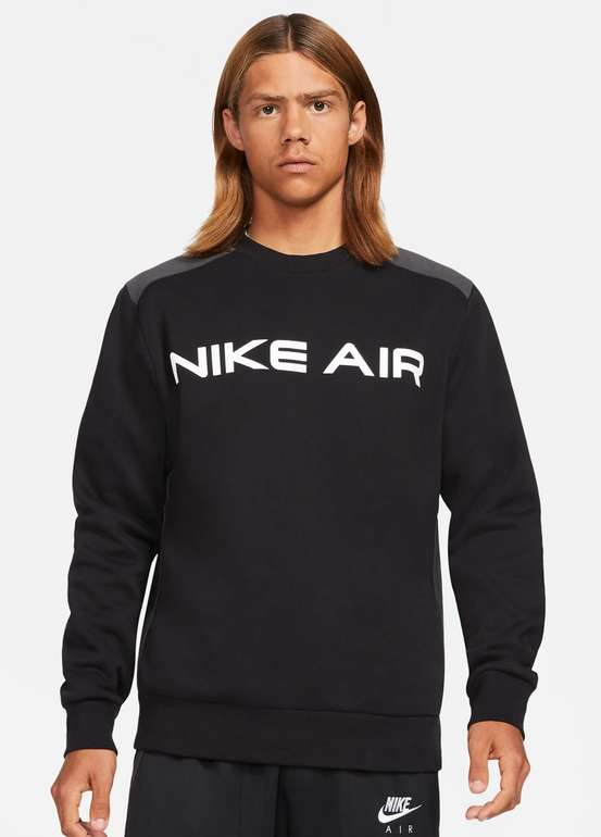 Nike Air Fleece Sweatshirt für 31,84€ inkl. Versand (statt 49€) - Nike Member!