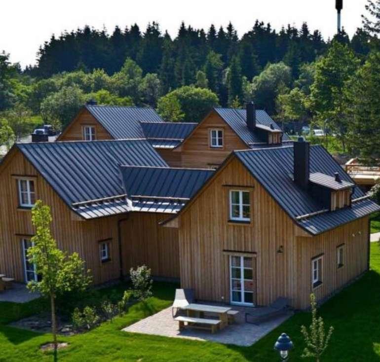 Eine Übernachtung im 4* Torfhaus Harzresort inkl. Frühstück und Wellness ab 63,50€ pro Person