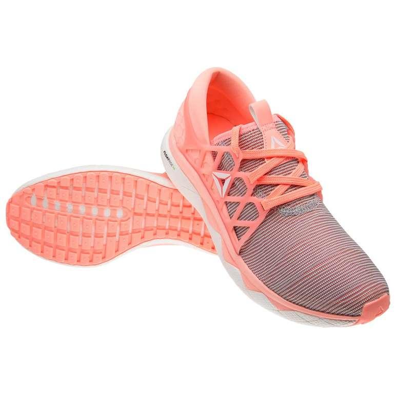 Schnell? Reebok Floatride Run Flexweave Damen Laufschuhe- / Sneaker für 26,17€ (statt 58€)