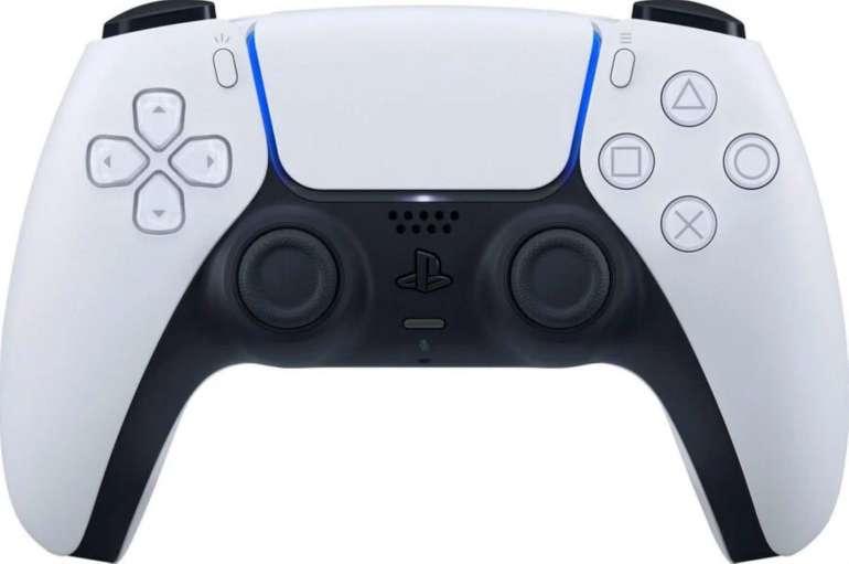 Sony Playstation 5 DualSense Wireless Controller für 62,59€ inkl. Versand (statt 70€) - Sofortüberweisung!