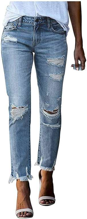 Vesniba Damen Jeans für je 15,99€ inkl. Versand (statt 20€)