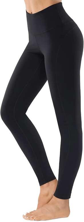 2 Produkte bei Amazon reduziert, z.B. Simiya Damen Leggings für 9,99€ inkl. Prime Versand