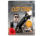 The Last Stand (Limited Uncut Steelbook Edition) (Blu-ray) für 5,99€
