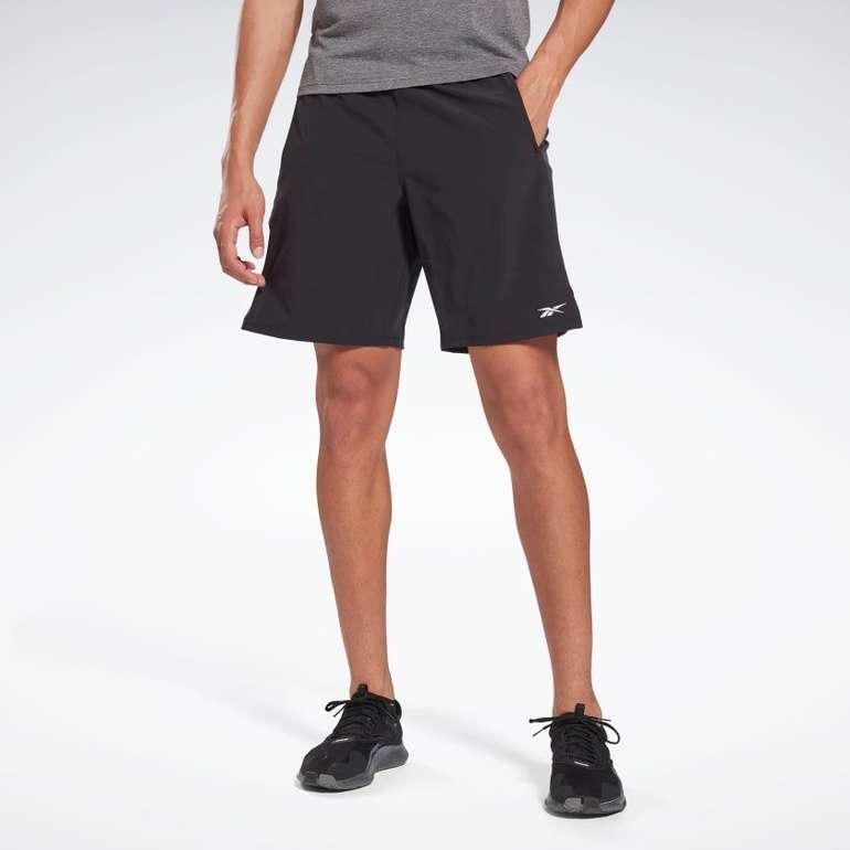 Reebok Speed Shorts in zwei Farben für 21,79€ inkl. Versand (statt 29€)