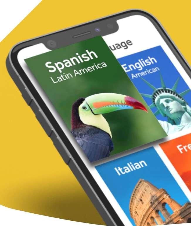 Rosetta Stone Online Sprachkurse für drei Monate kostenfrei ausprobieren - 24 Sprachen verfügbar (statt 46€)