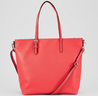 s.Oliver Shopper Handtasche mit Textur-Optik versch. Farben für 36,99€ inkl. VSK