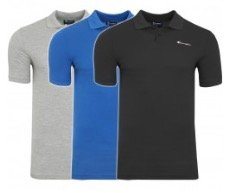Champion Sale bei Outlet46 - z.B. Polos für 9,99€, Shirts ab 14,99€ uvm.