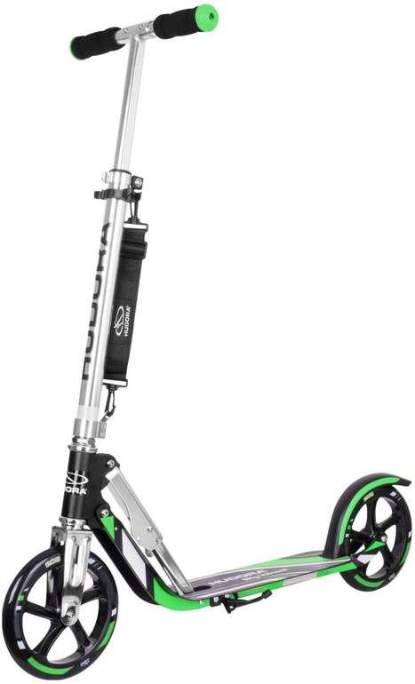 Hudora Big Wheel Tretroller RX Pro 205 (verschiedene Farben) für je 61,94€ inkl. Versand (statt 72€)