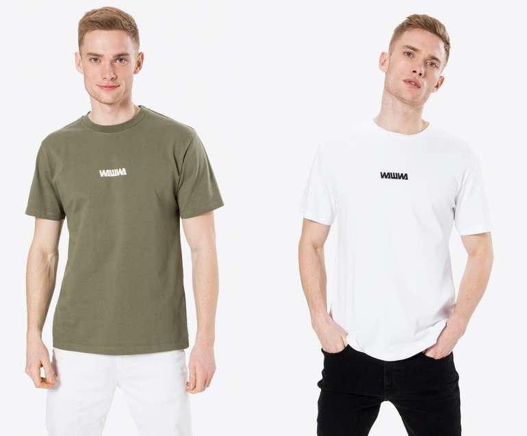 Wawwa Herren T-Shirts in vielen Farben ab 14,95€ inkl. Versand (statt 38€)