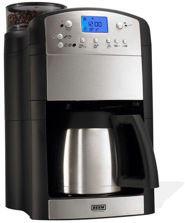 Beem Fresh Aroma Perfect Deluxe V2 Kaffeemaschine mit Mahlwerk für 80,91€