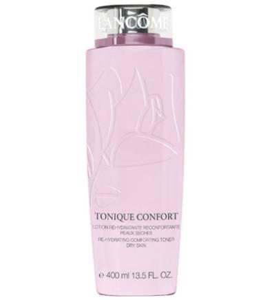 Beauty Schnäppchen: 400ml Lancôme Tonique Confort für trockene Haut nur 25,56€