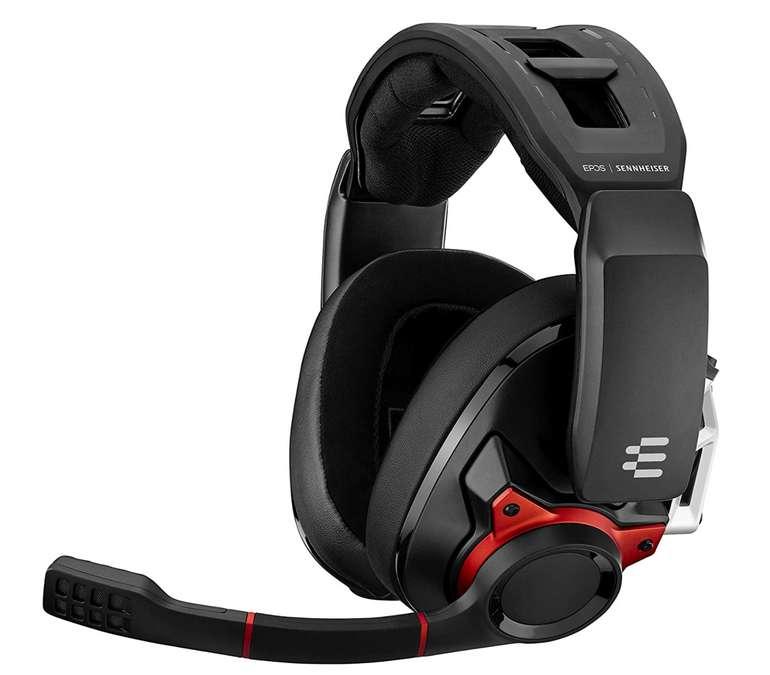 "Epos Gaming Headset ""GSP 600"" mit Noise Cancelling-Mikrofon für 149€ inkl. Versand (statt 199€)"