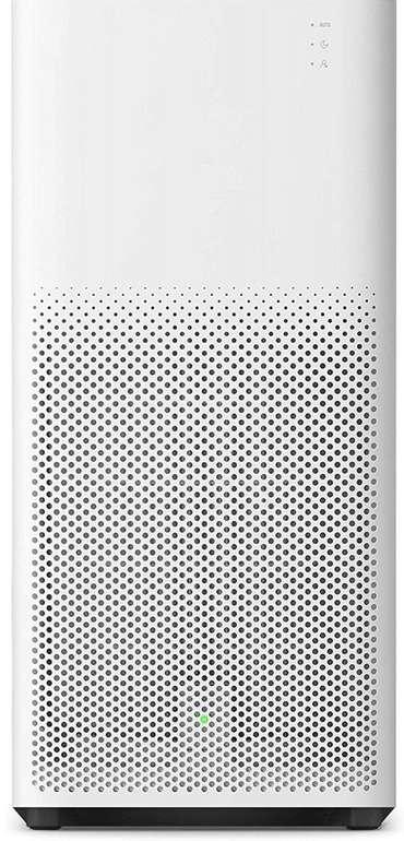 Xiaomi Mi Air Purifier 2H (Luftreiniger, WiFi) für 74,99€ inkl. Versand (statt 88€)