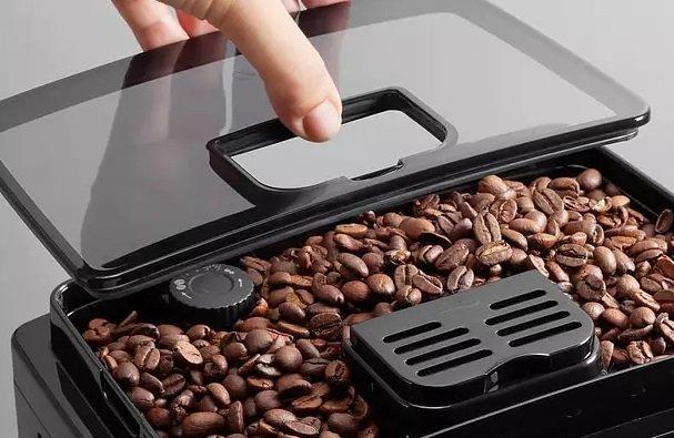De'Longhi Ecam 21.116.B Magnifica S Kaffeevollautomat 2