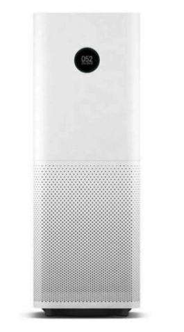 Xiaomi Mi Air Purifier Pro (HEPA,LED Display 500m³/hr) für 143,99€inkl. Versand (statt 170€)