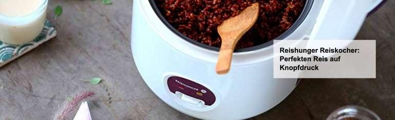 Reishunger Header