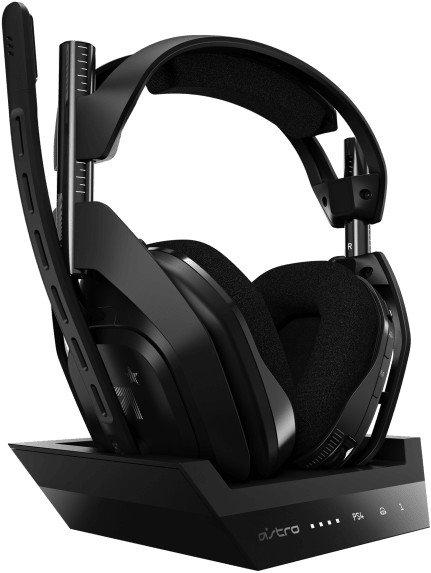 Astro Gaming A50 wireless Headset & Basisstation (PC & PS4) für 219€ inkl. Versand