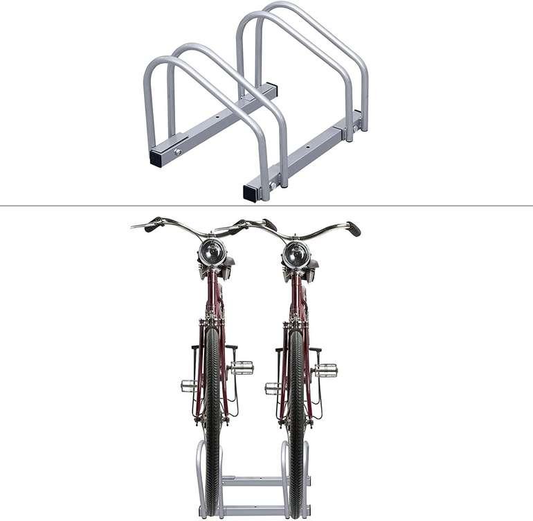 Einfeben Fahrradständer reduziert, z.B. 2er Ständer für 15,39€ (statt 22€)