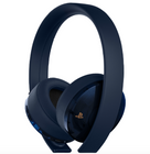 Media Markt Tiefpreisspätschicht, z.B. Sony PS4 Wireless Headset (Ltd. Edt.) 89€