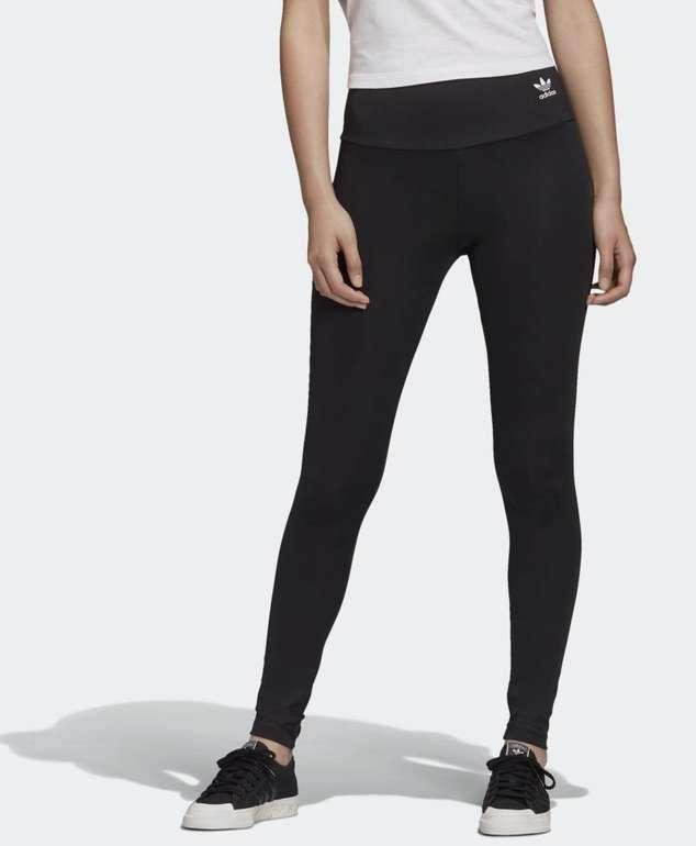 Adidas Originals Adicolor Damen Leggings für 16,78€ inkl. Versand (statt 27€) - Creators Club