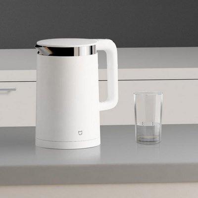 Xiaomi Mi Bluetooth-Wasserkocher (mit App-Steuerung) für 40,79€ inkl. Versand