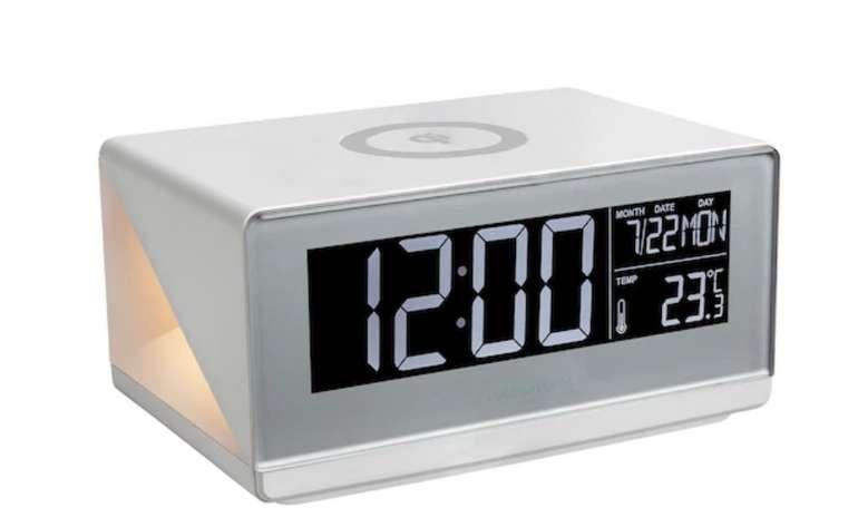 Medion LIFE E75009 Weckstation mit LC-Display für 19,95€ inkl. Versand (statt 35€)