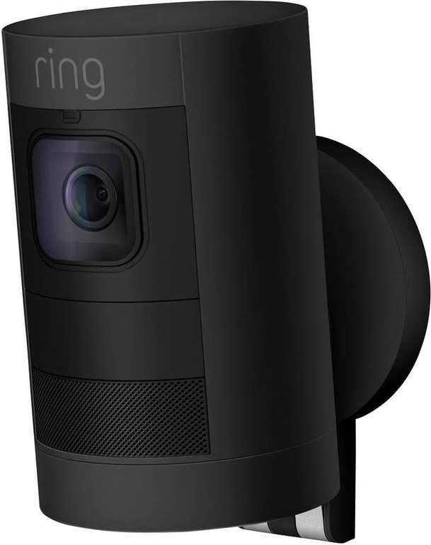 Ring Stick Up Cam Battery 1080P HD-Kamera für nur 99€ inkl. VSK (statt 156€)